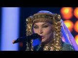 Анастасия Кашникова - Улетай на крыльях ветра... / Половецкие пляски (7.12.2012; из оперы