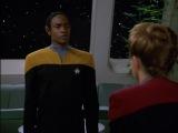 Звёздный путь: Вояджер 2.16 Слияние разумов